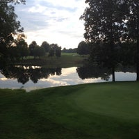 Photo taken at Country Lake Golf Club by Andrew P. on 7/27/2014