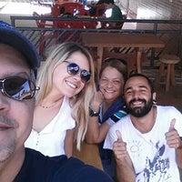 Photo taken at Posto Babilonia by Renato S. on 6/26/2014