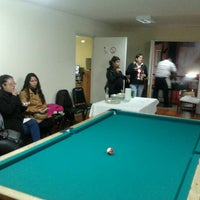 Photo taken at Cuartel 3a cia Union Tocopilla by Braulio T. on 5/12/2013