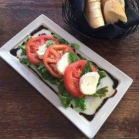 Photo taken at Bocci's Italian Restaurant by Birch Co on 11/2/2014