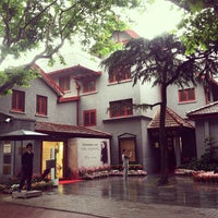 Photo taken at Dr. Sun Yat-sen Former Residence & Memorial Hall by Birch Co on 5/31/2013