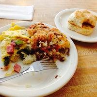 Photo taken at Patsio's Diner by Joe B. on 10/27/2013