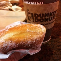 Photo taken at Dunkin' Donuts by ^_^ on 4/22/2017