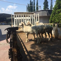 Photo taken at Denkateks by Huri Ç. on 8/21/2018