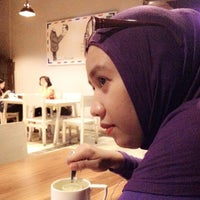 Photo taken at Kopiteko Coffee & Eatery by onlywan® on 2/4/2015