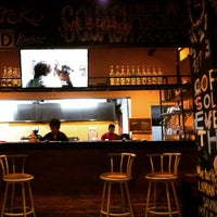 Photo taken at Kopiteko Coffee & Eatery by onlywan® on 2/6/2015