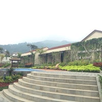 Photo taken at SGB Learning Centre Cilember by Harry R. on 6/6/2014
