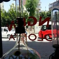 Photo taken at Ongun Kolonya-Kozmetik by Said D. on 6/27/2014