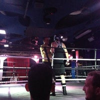 Photo taken at Club Colosseum by Clinty_ T. on 9/5/2013