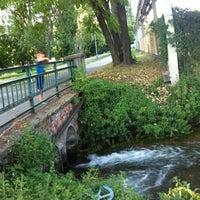 Photo taken at Szajna by Fazekas L. on 8/12/2013