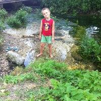 Photo taken at Szajna by Fazekas L. on 7/20/2013