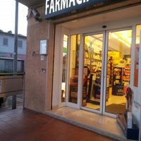 Photo taken at Farmacia Floris by Paolo D. on 4/21/2014