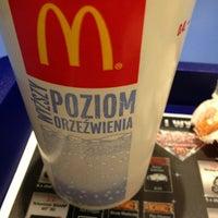 Снимок сделан в McDonald's пользователем Kvant K. 5/23/2013