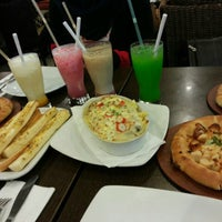 Photo taken at Food Court by Dewi on 7/20/2013