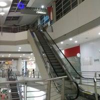 Photo taken at Moviecom Cinemas by Norberto M. on 5/2/2014