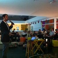 11/27/2013にLeandro O.がPto de Contato Coworkingで撮った写真