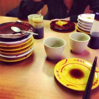 Photo taken at スシロー 播磨店 by Shunsuke K. on 5/8/2013