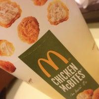 รูปภาพถ่ายที่ McDonald's โดย Andrea F. เมื่อ 4/22/2013