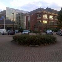 Foto diambil di University House oleh Sabri A. pada 10/13/2012