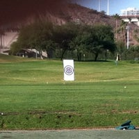 Photo taken at Karsten Golf Course by Alvar S. on 11/22/2012