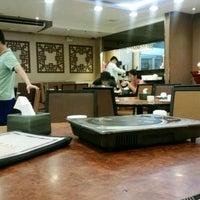 Foto tomada en Golden Fortune Seafood Restaurant por Allen H. el 4/14/2017