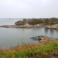 Foto tirada no(a) Suomenlinna / Sveaborg por Alexandr Z. em 10/29/2017