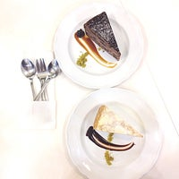Photo taken at Champs Patisserie by Chery San T. on 8/15/2014