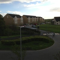 Photo taken at Pendle College by Chery San T. on 5/11/2013