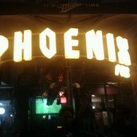 8/19/2013에 Hande E.님이 Phoenix Pub에서 찍은 사진