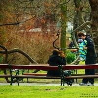 Photo taken at Ströck Am Stadtpark by عبدالله ا. on 2/17/2014