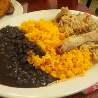 Photo taken at Sophie's Cuban Cuisine by Phil B. on 12/3/2012