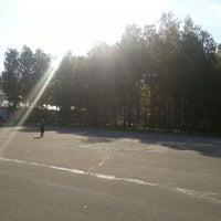 Photo taken at Площадь Революции by Ольга Р. on 9/21/2014