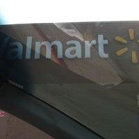 Photo taken at Walmart Supercenter by Victoria M. on 10/7/2012