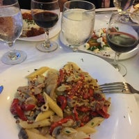 Photo taken at Filippo Ristorante by Sevda on 5/17/2015