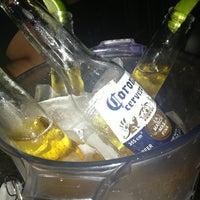 Photo taken at Inside bar by Maria de la Paz O. on 12/28/2012