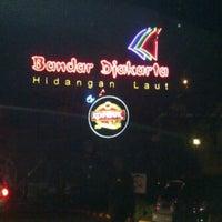 Photo taken at Bandar Djakarta by Abdu G. on 5/2/2013