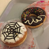 Photo taken at Dunkin' Donuts by Gel J. on 8/8/2017