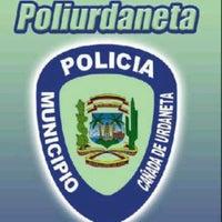 Photo taken at Instituto de policía municipal la Cañada de urdaneta by Nahir B. on 4/21/2013