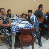 Photo taken at Cantina Amazônica by Emanoel L. on 10/5/2014
