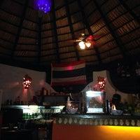 Photo taken at Chilis Thai Restaurant by Ирина Л. on 1/30/2014
