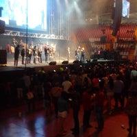 Foto tomada en Auditorio Benito Juárez por Rouss B. el 10/6/2014