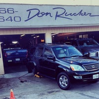 Don Rucker Tires & Wheels