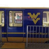 Das Foto wurde bei Beechurst PRT Station von Christi R. am 9/5/2013 aufgenommen