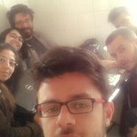 Photo taken at yilmazin harikalar diyari by Y on 4/19/2014