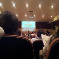Photo taken at Centro Universitário Ritter dos Reis (UniRitter) by Nova Cultura p. on 10/30/2012
