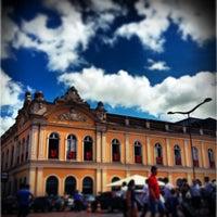 Photo taken at Public Market by Luiz Paulo M. on 12/22/2012