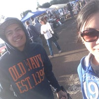 Photo taken at Santee Swap Meet by MiDi B. on 12/20/2015