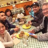 Photo taken at Erik's Delicafe by MiDi B. on 12/29/2015