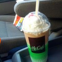 Photo taken at McDonald's by Matt C. on 2/24/2013