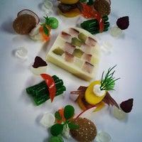 รูปภาพถ่ายที่ Restaurant Villers โดย Christian K. เมื่อ 6/28/2013